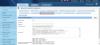 Nastavení speciální emailových notifikací příklad při změně stavu požadavku